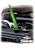 Engine Coolants