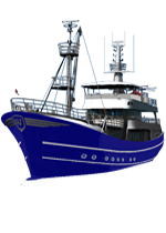 Fishing Trawlers Lubricants