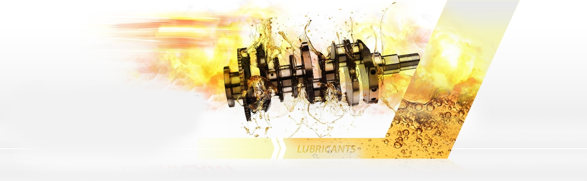 Lubricants For Machines