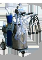 Milking Machine Oils