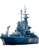 Navy Vessels Lubricants