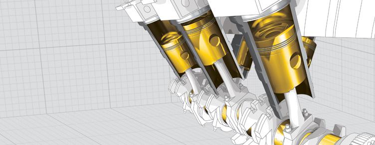 Piston Reliable Lubricants