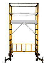 Scaffolding Lubricants