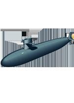 Submarine Lubricants