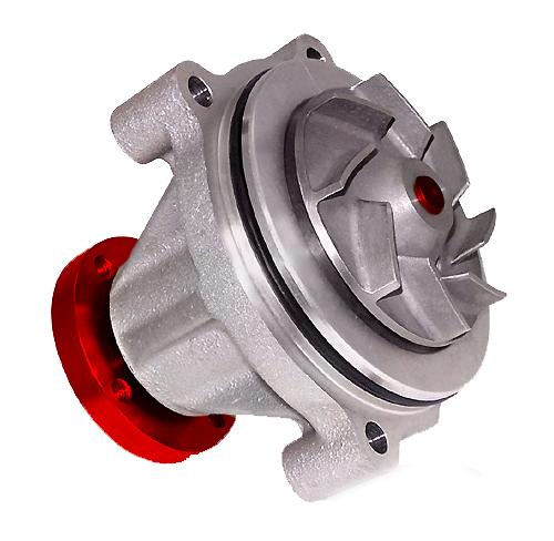 Blower Engine Parts