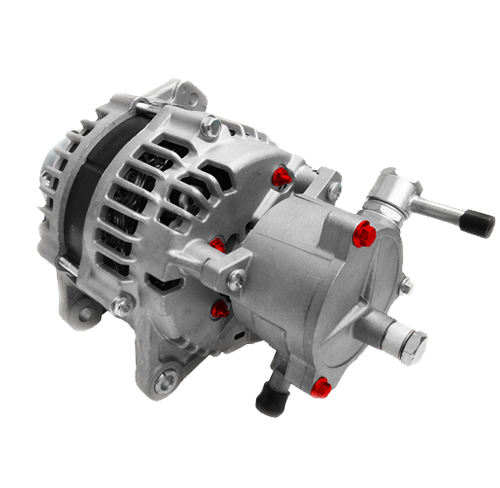 Alternator Electrical Parts