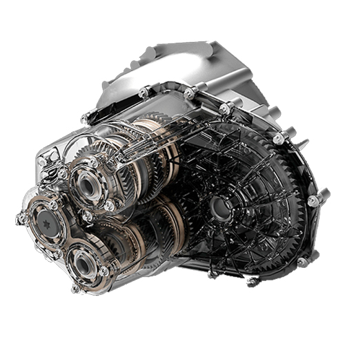 Gearbox-of-Heavy-Vehicles