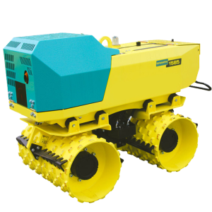 Rammax Trench Roller