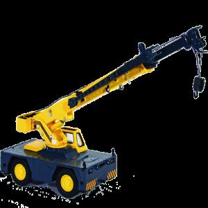 Yard Boss Crane