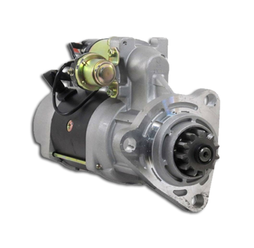 Starter Motor Electrical Parts