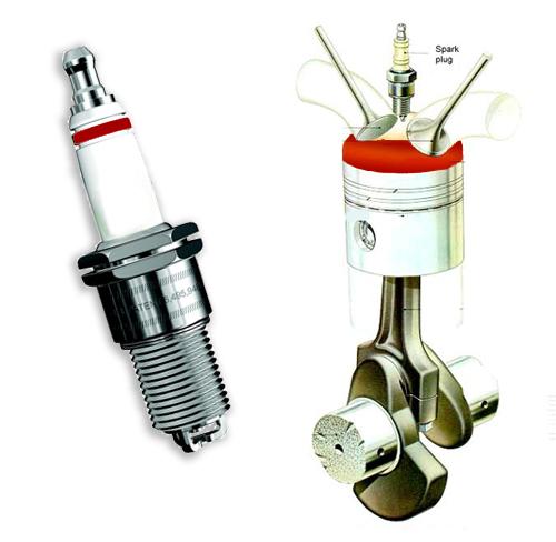 Spark Plug Engine
